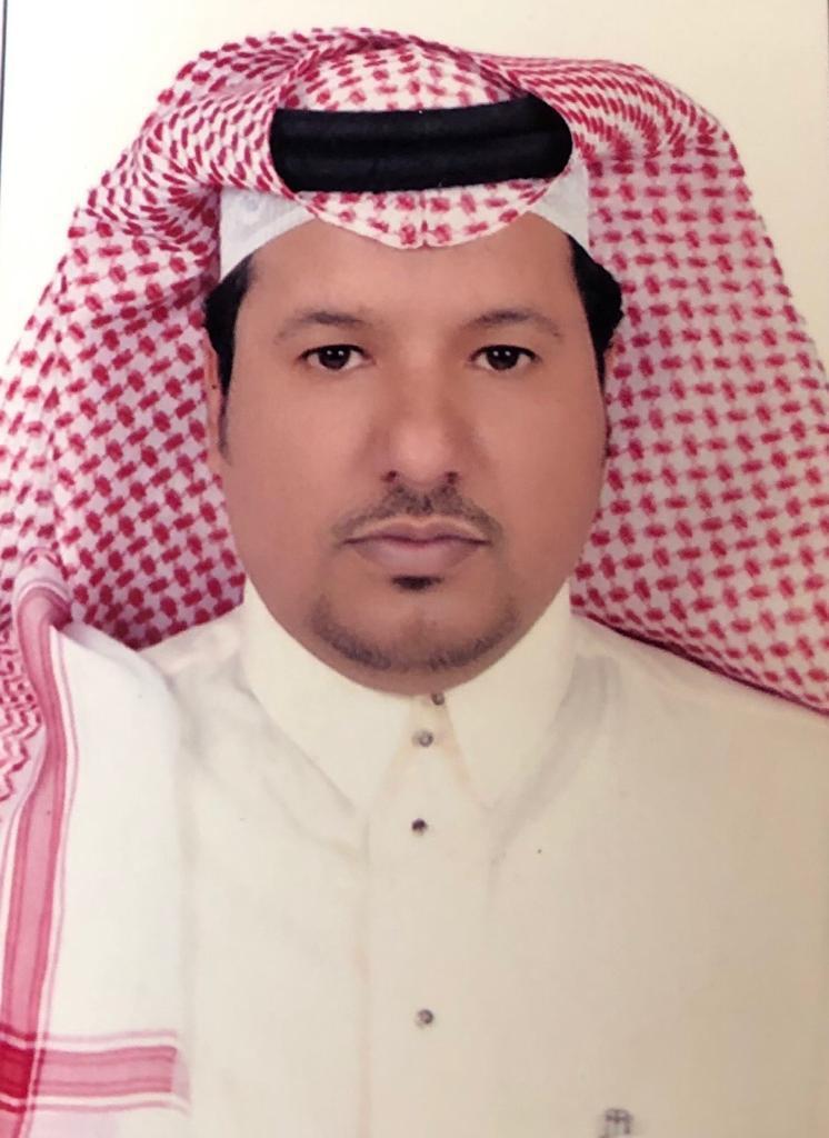 الماستر خالد الثمالي